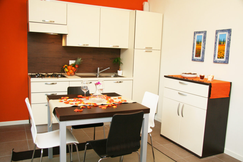 Cucina Residence Opera - Rimini